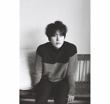 SUPER JUNIOR KYUHYUN-[I WAIT FOR YOU] 3rd Mini Album CD+Photo Book+Photo Card