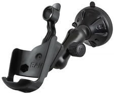 SUPPORTO A VENTOSA RUOTABILE RAM-MOUNT PER GARMIN GPSMAP 60 RAP-B-166-2-GA12U