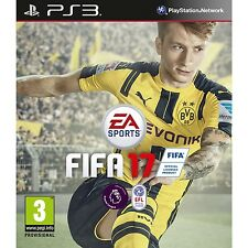 FIFA 17 - PS3 DOWNLOAD - NOT DISC