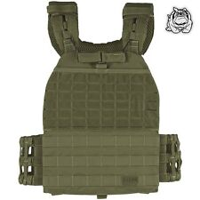 5.11 TACTICAL TACTEC™ PLATE CARRIER 56100 / TAC OD 188 * NEW *