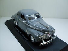 1941 Chevrolet Special Deluxe , NewRay Classic Collection Auto  1:32