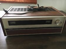 Vintage TEAC Stereo Tuner AT-201