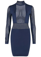 Balmain Dress Size UK 12FR40 US8