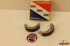 XL250 XR250 XLR250 NX250 REAR BRAKE SHOES TOP QUALITY EBC H323