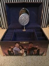 Collectible Twilight Breaking Dawn Part 1 Musical Jewelry Box
