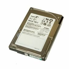 "Seagate Savvio 10k.2 st973402ss 10000rpm 73gb 2.5 ""SAS internos SCSI HDD Dell Hp"