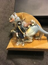 STAR WARS THE VINTAGE COLLECTION TARGET EXCLUSIVE HOTH HAN SOLO & Taun Taun
