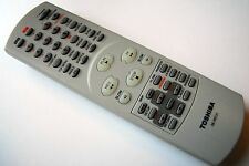 Toshiba SE-R0131 REMOTE CONTROL for DVD TV *MINT*  ( Fast Shipping!!!)