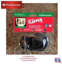 Bull's Eye Toilet Flapper by Fluidmaster # 500 made in USA Universal Fit