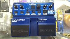Digitech Jam Man Looper / Phrase Sampler Loop Pedal