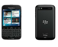 BlackBerry Classic Q20 (Unlocked ) Smartphone Cell Phone GSM AT&T T-Mobile BB10