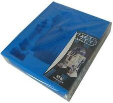 Star Wars: R2-D2 Deluxe 9 Inch Silicone Ice Tray / Cake Mould - New & Official