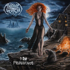 ARKHAM WITCH - I Am Providence (NEW*UK METAL/NWOBHM/DOOM*DEEP SWITCH*HELL)
