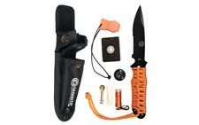 UST - Ultimate Survival Technologies UST20-719-08 Para Knife Kit 4.0 Orange