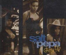 Salt'n'Pepa Gitty up [Maxi-CD]