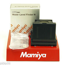 Mamiya 645 PRO TL / 645 PRO / 645 SUPER WAIST LEVEL FINDER