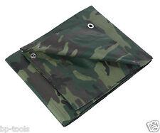 Bache de camouflage 130 grs/M² 1.80 X 3.00M