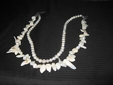 Gorgeous Fresh Water Pearl necklace from Australia !