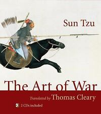 THE ART OF WAR [9781590307434] - THOMAS CLEARY SUN-TZU (HARDCOVER) NEW