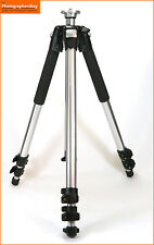 Manfrotto 055CL Professional Tripod +  Free UK Post