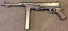 Screen Used MP40 Movie Prop Gun Gangster Squad (Mafia Mob Mobster Mickey Cohen)