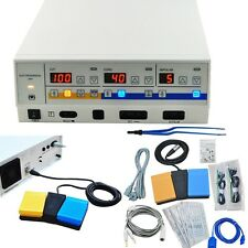 Electrosurgical Unit diathermy machine Smooth Cut Electrotome electrocautery 300
