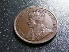 CANADA 1914 LARGE CENT