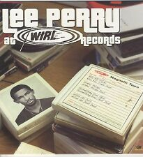 Lee Perry - At Wirl Records NEW VINYL LP £10.99 KSLP044