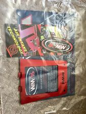 KTM RC / Duke 125 390 MWR Air Filter AND Power Up Kit BRAND NEW