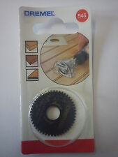 DREMEL 546 Saw Blades x 2 for Dremel Mini Saw attachment 670 Dremel 26150546JB