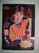 Upper Deck, 1995-96, Wayne Gretzky, (Gretzky Collection), Series 2,  #G17