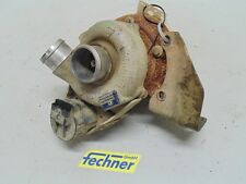 Turbolader Land Rover Range Rover Sport 2.7 TDVM 53049700069 Turbo Discovery III