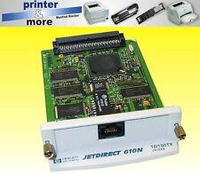 HP Serveur d'impression Jetdirect Carte réseau J4169A pour Laserjet 5000,5100