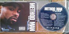 Break Ups To Make Ups Pt.1 - Method Man UK CD D'Angelo Mary J. Blige Streetlife