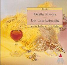 Kálmán - Gräfin Mariza • Die Csárdásfürstin (Highlights)