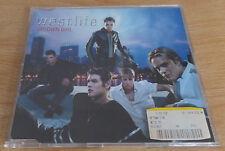 """Single-CD """" Uptown Girl"""" von Westlife  + + +  T O P + + +"""