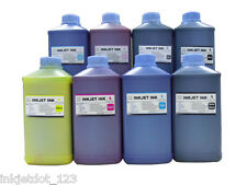 Pigment refill ink for Epson Stylus Pro 7800 7880 9890 9800 Wide-format printers