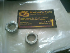 ROVER MINI/MGB LOCK NUTS SET OF 2 P/N NT610041