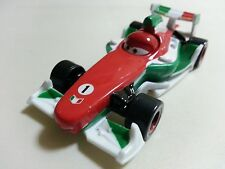 Mattel Disney Pixar Cars 2 Francesco Bernoulli Toy Car 1:55 Loose New In Stock