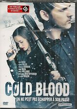 """DVD """"Cold Blood""""  Eric Bana  NEUF SOUS BLISTER"""