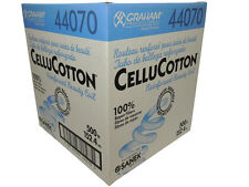 Graham 44070 Professional  CELLU COTTON Reinforced Beauty Coil Rayon Perms Salon