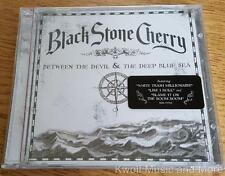 "BLACK STONE CHERRY  ""Between The Devil & The Deep Blue Sea""   NEW  (CD, 2011)"
