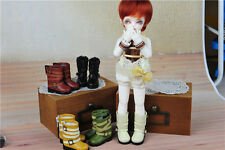 M-Style BJD Doll shoes YOSD 1/6 5Colour FY-004