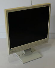 "01-04-02219 TFT display Eizo l557 43cm 17"" monitor B-Ware"