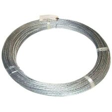 """3/16"""" inch EHS Guy Wire Strand ROHN Tower Down Guy 1000' FT Foot R-3/16EHS1000"""