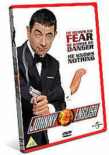 Johnny English (DVD, 2011)