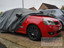 Renault Clio 182 Sport Cup Stormforce Car Cover