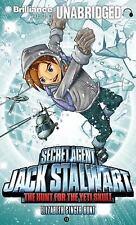 Secret Agent Jack Stalwart: Book 13: the Hunt for the Yeti Skull: Nepal :...