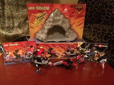 LEGO System Traitor Transport Dragon Cave - Fright Nights - 6099  Free Shipping!