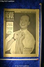 Revue Illustrierte Nr. 36 1952 6.9.52  Dieter Barsche Geburtstagszeitung